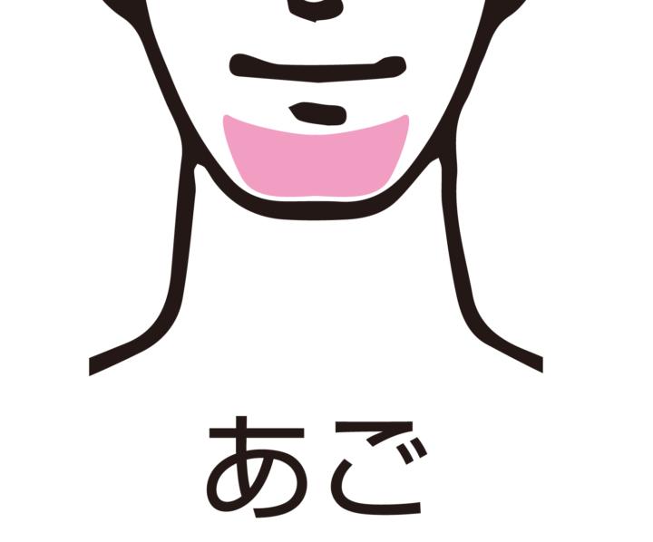 顎のヒゲ脱毛