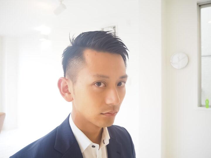 立川メンズ脱毛サロンリアンジュの紹介ページができました😄の画像
