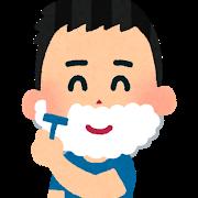 立川で1番安いヒゲ脱毛キャペーンはメンズ脱毛サロンリアンジュ!!の画像