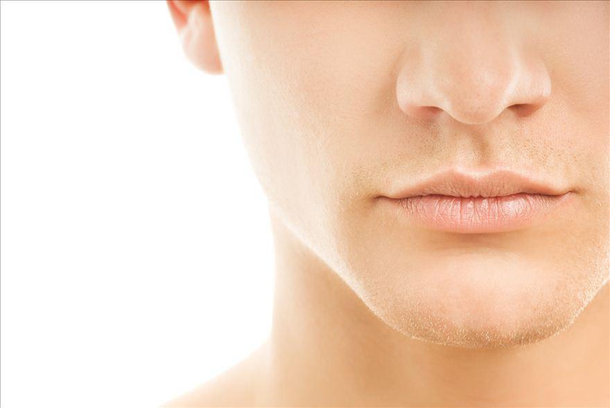 ヒゲ脱毛コースBeard hair removal
